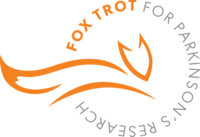 Los Angeles Fox Trot 5k Run/Walk - Los Angeles, CA - MJFF_FOXTROT_LOGO_Transparent.png