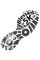 Blessed 5K - Holyoke, MA - phpgwDHg6_Blessed_5K_logo_design.jpg