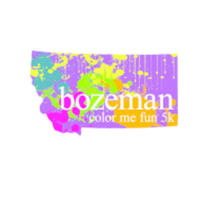 Bozmean Color Me Fun Run - Bozeman, MT - race58804-logo.bANCT5.png
