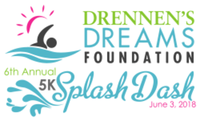 Drennen's Dreams Foundation Splash Dash 5K - Littleton, CO - race58960-logo.bA8j4E.png