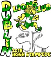 Dublin Irish Stampede 10-5-2K Run - Dublin, TX - race20373-logo.bAURk5.png