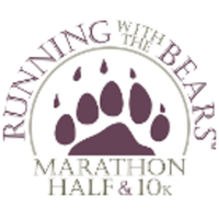 Running with the Bears Marathon, Half Marathon, and 10K - Greenville, CA - logo-20180302204751522.png