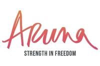 Cincinnati Aruna Run - 5-Mile, 3-Mile, 1-Mile - Cincinnati, OH - Aruna_Logo_FullColorTagline_CMYK_Resized.jpg