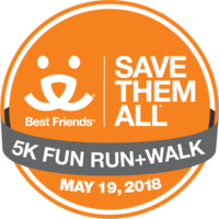 Best Friends 5K Fun Run & Walk 2018 - Salt Lake City, UT - 1379fe6d-2586-4592-b311-8a2f2465cde4.png