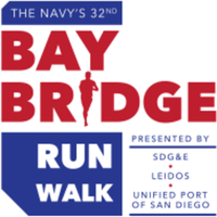 Navy's Bay Bridge Run/Walk Volunteers - San Diego, CA - race59388-logo.bASvd6.png
