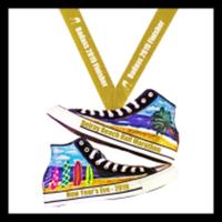 Delray Beach Half Marathon - 2019 - Delray Beach, FL - race59375-logo.bCHtxf.png
