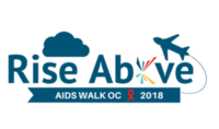 AIDS Walk Orange County and 5K Fun Run - Irvine, CA - AWOC_Simple_Logo_Whitebg.png