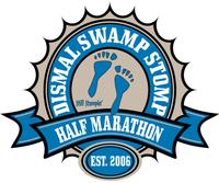 Dismal Swamp Stomp Half Marathon, 5k & Children's Cub Run - Chesapeake, VA - DSS_logo_2017__2_.png