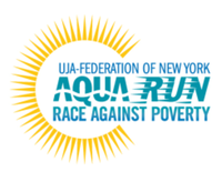 UJA-Federation of New York Aqua Run Race Against Poverty - Massapequa, NY - race46383-logo.by5q5a.png