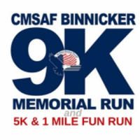 CMSAF James C Binnicker Memorial 9K, 5K, 1-Mile Fun Run and  Race at Your Base Series - Shalimar, FL - race56321-logo.bASROR.png