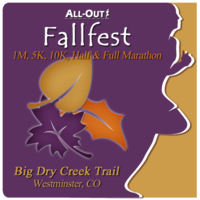 All-Out Fallfest 1M, 5K, 10K and Half Marathon - Westminster, CO - 0918FF_Square-_No_Date.png