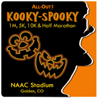 All-Out Kooky-Spooky 1M, 5K, 10K and Half Marathon - Golden, CO - 1018KS_Square-_No_Date.png