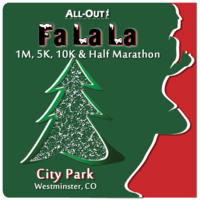 All-Out Fa La La 1M, 5K, 10K and Half Marathon - Westminster, CO - 1218FLL_Square-_No_Date.png
