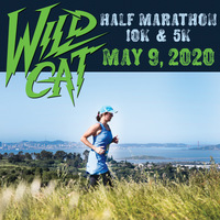 Wildcat Half Marathon, 10K & 5K - El Sobrante, CA - 2020-Wildcat-Square.jpg