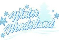Winter Wonderland 10k, Half Marathon, Marathon - Huntington Beach, CA - winter_wonderland_text-clip-art-265x178.jpg