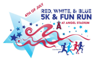 4th of July Red, White, & Blue... or BREW 5K & 1 Mile Fun Run - Anaheim, CA - race60114-logo.bAWdcv.png