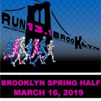 Brooklyn Spring Half Marathon - 2019 - Brooklyn, NY - 3c425580-7ea0-4f99-9ab1-b334d11303e8.png