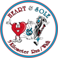 Heart  and Sole 5K Run/Walk - Plainview, NY - race46887-logo.by95Gu.png