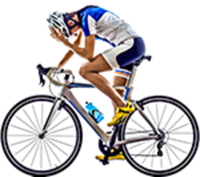 Hope For Crohn's Blue Wave Zeus Aquathlon - San Rafael, CA - cycling-1.png
