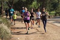 2018 Race For Life 5K Run/Walk - Escondido, CA - runners.JPG