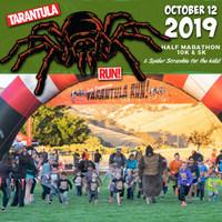 Los Vaqueros Tarantula Half Marathon, 10K & 5K - Brentwood, CA - 2019-tarantula-run-square.jpg