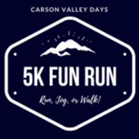 Carson Valley Days 5K - Gardnerville, NV - race60171-logo.bAW8pe.png
