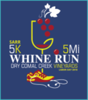 SARR Labor Day Whine Run - 5 Miler / 5K - New Braunfels, TX - race60118-logo.bBq1BV.png