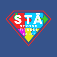 Autism Awareness Superhero Fun Run presented by STA Strong Fitness - Fresno, CA - race60049-logo.bAWNzv.png