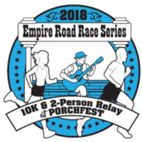 Empire Road Race Series 10K and 2-Person Relay at Porchfest - Binghamton, NY - race60206-logo.bA6gnF.png