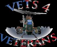 Vets 4 Veterans 5k Color Blast Fun Run - Palmdale, CA - 6e94dd02-028b-42f3-89b0-c4683fe8d229.png