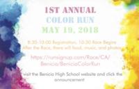 Benicia Panther Pride Color Vibe Run - Benicia, CA - race59561-logo.bA4QbQ.png