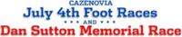 46th Annual Cazenovia July 4th Foot Races - Cazenovia, NY - race19596-logo.byRi4s.png