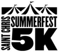 St. Christopher Summerfest 5K - Tonawanda, NY - race44453-logo.byRmam.png