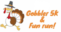 Gobbler 5K and 1 Mile Fun Run - New Port Richey, FL - race60675-logo.bA098_.png