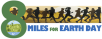 8 Miles for Earth Day - Weston, FL - 808cf1bf-e0c3-4260-836a-5fb0234359d3.png