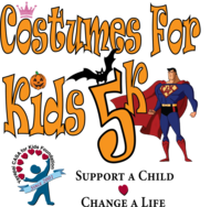 Costume for Kids 1Mile/5K Fun Run Walk Event - Prescott, AZ - 07328cb0-5141-4604-8595-8fb483451274.png