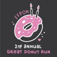 The 2nd Annual Great Donut Run at Fleet Feet Poughkeepsie - Poughkeepsie, NY - race60853-logo.bCsM4n.png