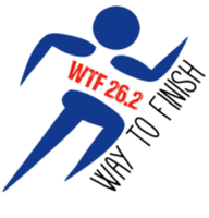 WTF 26.2 Marathon Training program - Meridian, ID - race60978-logo.bA3o6T.png