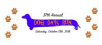 37th Annual Dog Days Run 5k - Gainesville, FL - race61143-logo.bA4E-q.png