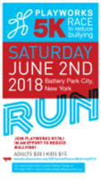 Playworks 5K Race to Reduce Bullying - Manhattan, NY - race61302-logo.bA50oO.png