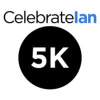 2nd Annual Celebrate Ian 5K Walk/Run - Buffalo, NY - race48602-logo.bA6pLB.png
