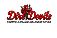 Dirt Devils Mountain Bike Series | Fort Lauderdale - Event #2 - Fort Lauderdale, FL - DIRT-DEVIL-Logo.png