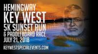 Hemingway 5K Sunset Run & Paddleboard Race - Key West, FL - race61730-logo.bA9pjc.png