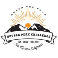 San Marcos Double Peak Challenge - San Marcos, CA - Event_Logo.png
