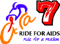 Orange County Ride for AIDS (OCRA) - Irvine, CA - 2016_OCRA_7_logo.png