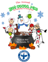 10th Annual Hot Cocoa Run/Walk & Dog Walk- 5k/10k/1mile - Benefits MAC Angels & ALS - New Rochelle, NY - race13308-logo.bz51Hu.png