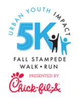 Urban Youth Impact Fall Stampede 5K Run/Walk Presented by Chick-fil-A - West Palm Beach, FL - race57881-logo.bAHY5p.png