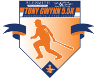 Tony Gwynn 5.5K Run/Walk/Hike - Poway, CA - Tony_Gwynn_5.5K_Event_Logo_2018.png