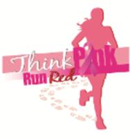 Think Pink Run Red 5k Run/Walk - Coconut Creek, FL - logo-20180522144357338.png