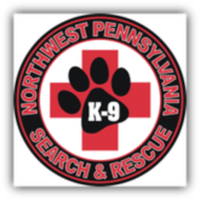 Get Lost 5k with Northwest PA K9 Search and Rescue - Erie, PA - race57039-logo.bACUiG.png